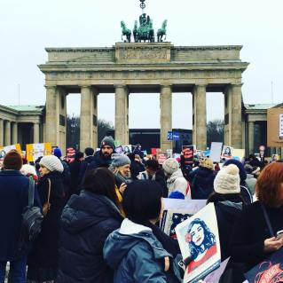 berlinwomensmarch