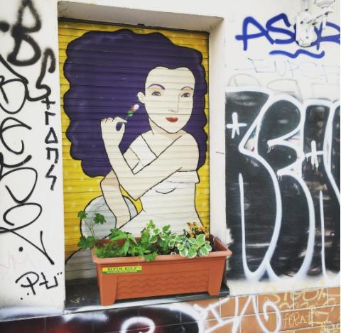 womangraffiti